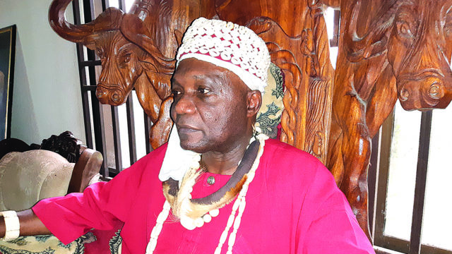 Why I didn't Cave In To Anambra Govt's Intimidation On Zoning – Monarch