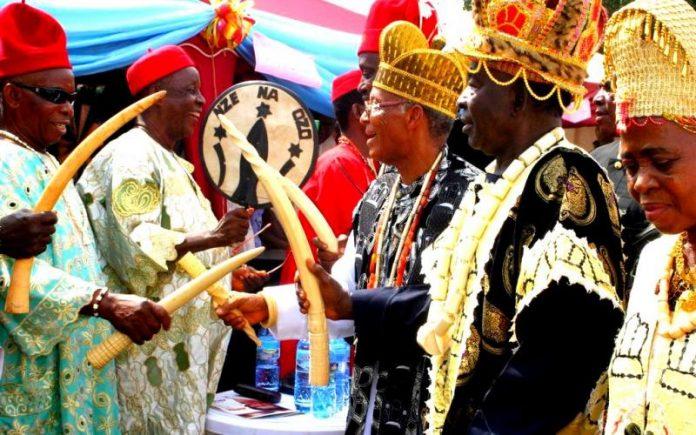 Why Ndi Igbo Need To Genuinely Unite