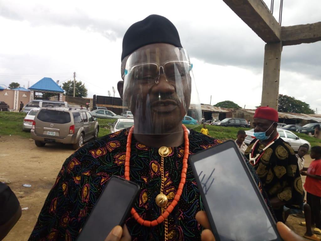 2023 - Bauchi Igbo community mobilises for presidency