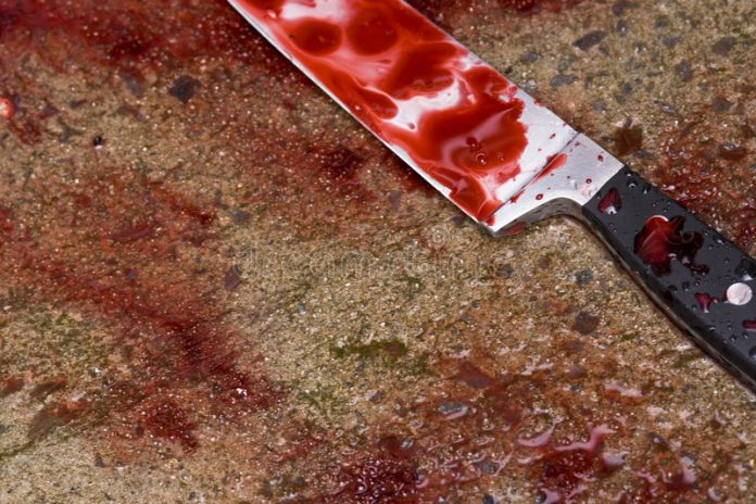 48-Year-Old Man Stabbed To Death In Anambra