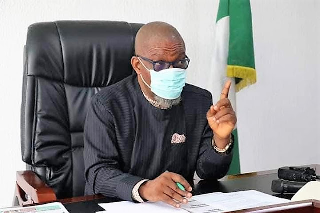 5666 Teachers Sacked By Abia State Government