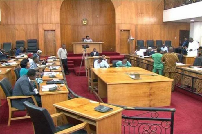 Abandoned School Projects - Anambra Lawmakers Summon Contractors