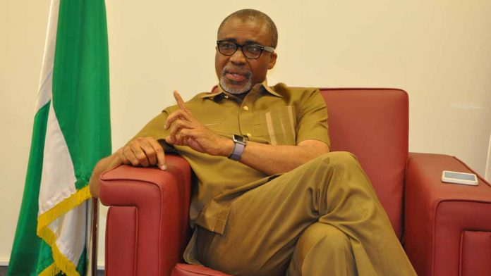 Buhari Must Disown Support For 'Criminal' Herdsmen – Abaribe
