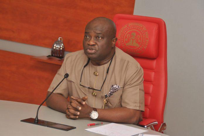Abia - Gov Ikpeazu Sacks Commissioner, LG Chairmen