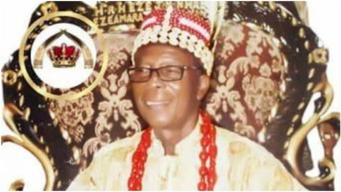 Abia Monarch tasks Southern Traditional Rulers on security