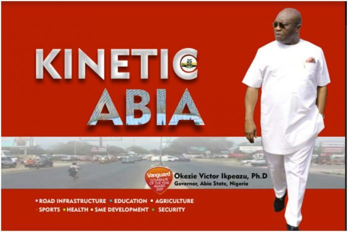 Abia's Ikpeazu To Commence Project Inspection, Commissioning Tour