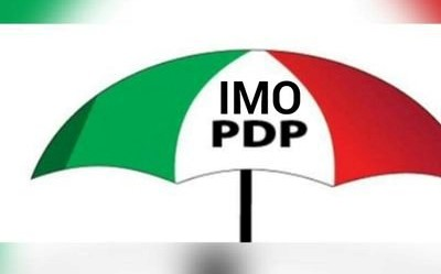After The Exodus, Who Is Man Enough To PDP Imo State