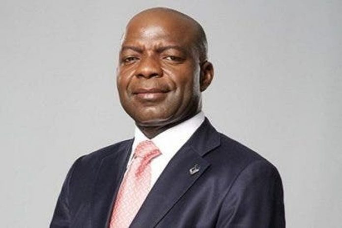 Alex Otti - I'm In APC To Liberate Abia From PDP's Bad Governance