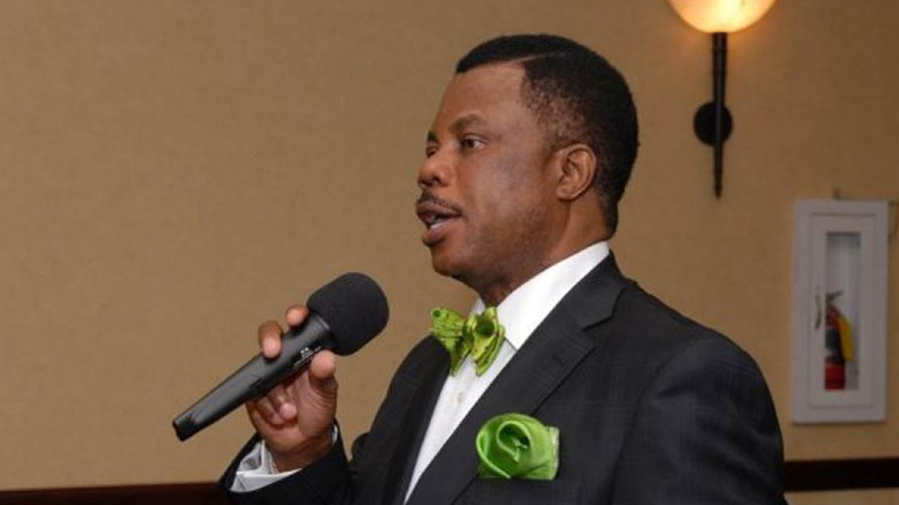 Anambra Airport: We Don't Need Financial Assistance - Obiano To FG