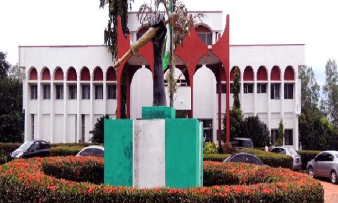 Anambra Assembly passes Legislative Fund Management Bill