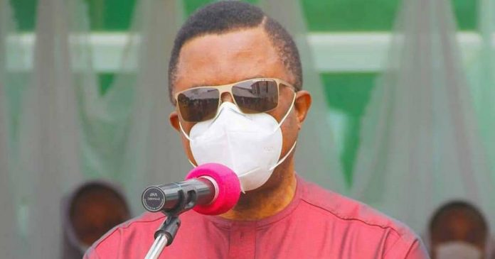 Gov Obiano Earmarks ₦200m For Families Of SARS Victims