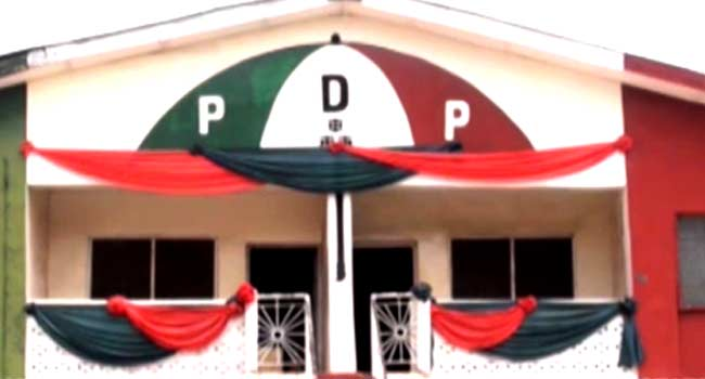 Crisis looms in Abia PDP over congress, group calls for action