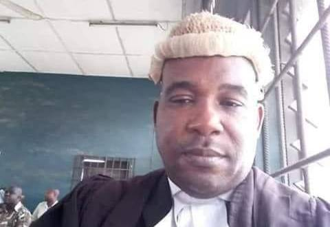DSS Releases Abia-Based Lawyer After 4 Months In Unlawful Detention