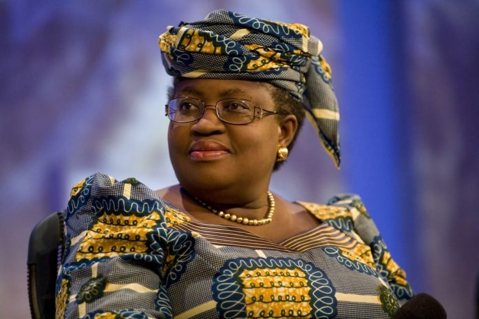 Momodu, Omokri React To Okonjo-Iweala's Emergence As WTO DG