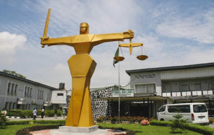 Ebonyi Judiciary Grounded As Workers' Strike Enters Day Two