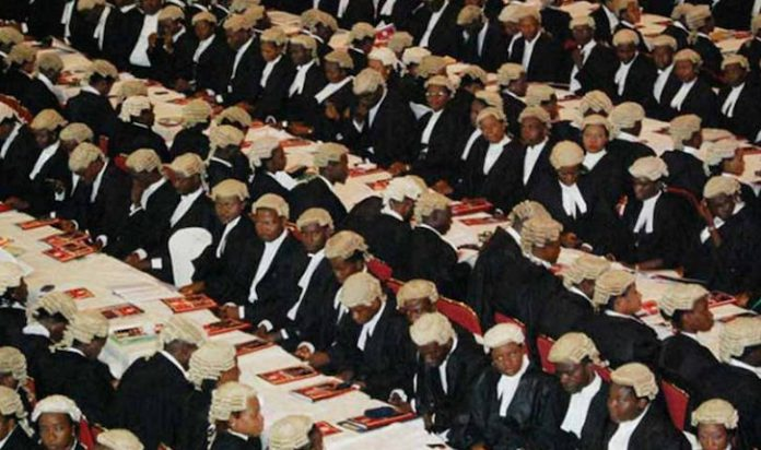 Ebonyi Judiciary Workers Finally Begin Strike