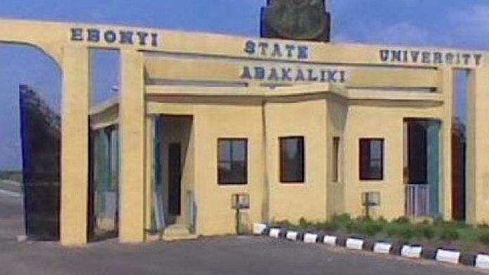 Ebonyi Varsity VC Denies Resignation, Accepts Owing Lecturers Salaries