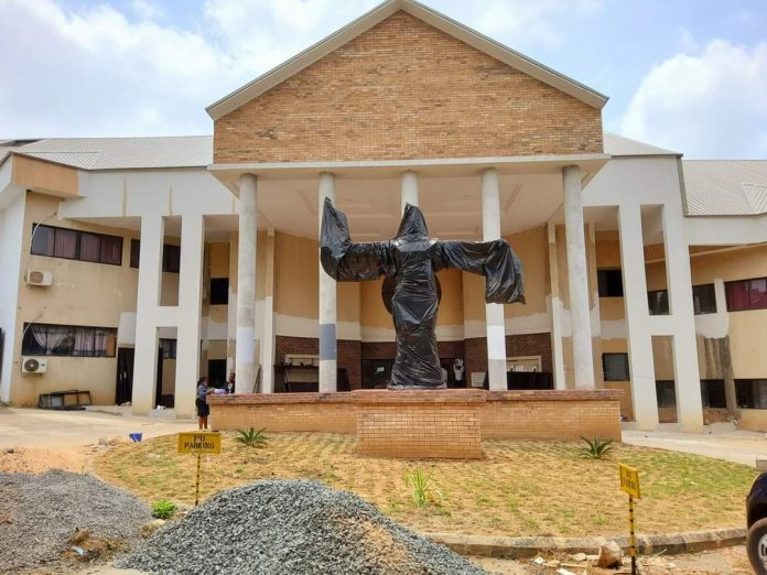 Enugu Completes Renovation Of The State's Judiciary Headquaters