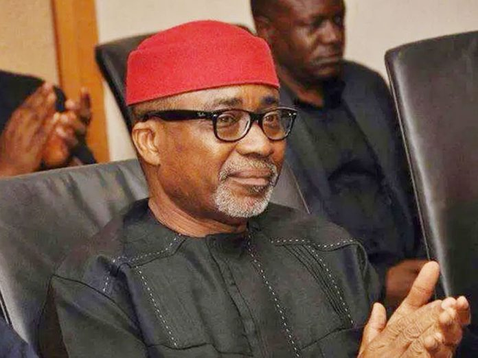 APC Has Done Nothing For The South-East - Sen. Abaribe