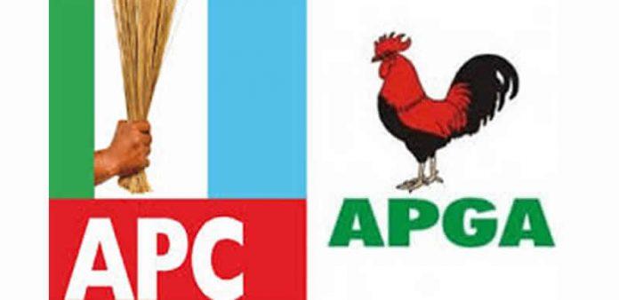 Ex-Rep Member, 2000 Supporters Dump APGA For APC In Abia