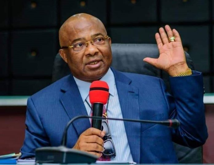 Law Empowering Uzodinma To Arrest At Pleasure Rattles Imo