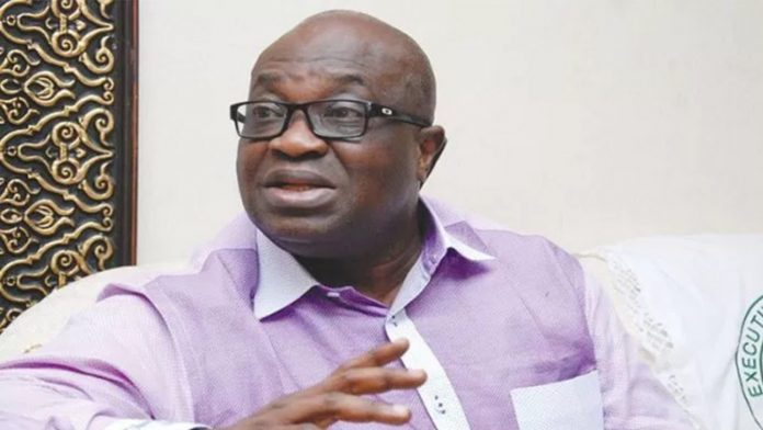 Ikpeazu Pledges Support For Abia Governor's Cup