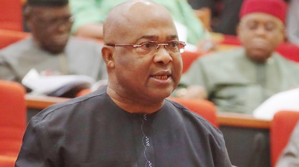 Gov Uzodinma Charges Judiciary On Quick Dispensation Of Justice