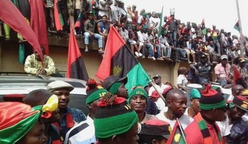 End SARS: IPOB Behind Rivers Mayhem – Police