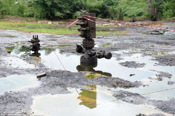 Imo Finally Wins Back Disputed Oil Wells From Rivers State