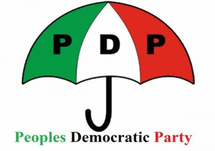 PDP Condemns Attack On Wike's Father's Church Attack