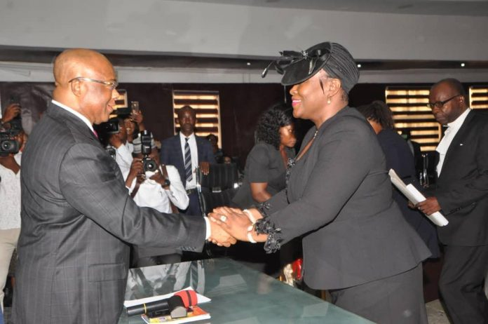Issues With Who Wears The 'Chief Blindfold' In Imo State