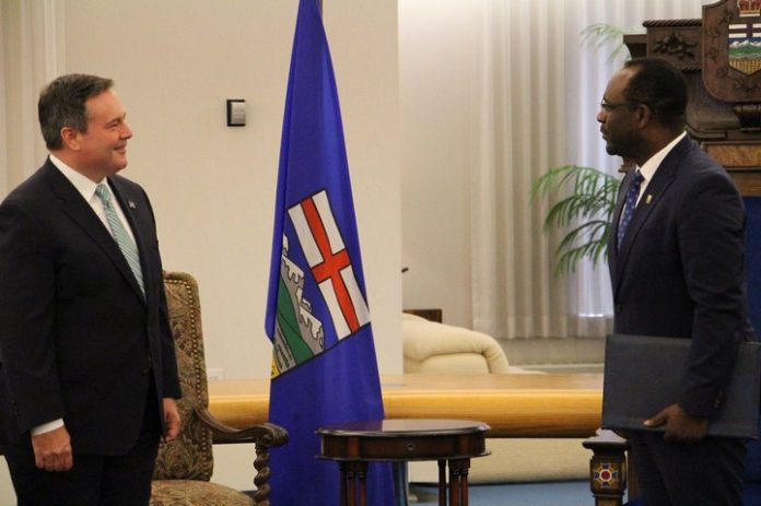Kaycee Madu Appointed Justice Minister In Canada