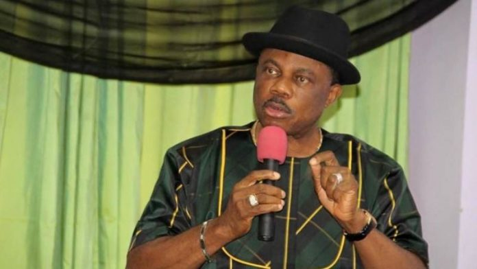 Obiano States Benefit Of Anambra Health Insurance Scheme