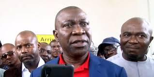 Ndi-Igbo Germany React To Brutal IPOB-DSS Clash In Enugu