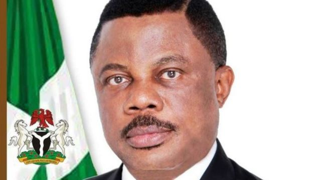 Obiano Suspends 12 Traditional Rulers Who Travelled To Abuja