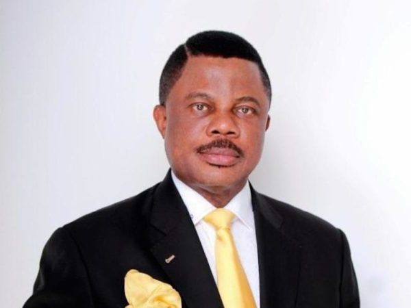 Obiano Trying To Muscle Down Traditional Rulers In Anambra - APC
