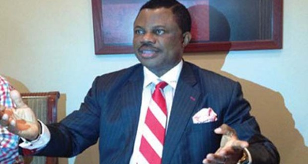 Multi Taxation: Obiano Is Sitting On Our Neck And We Can't Breath