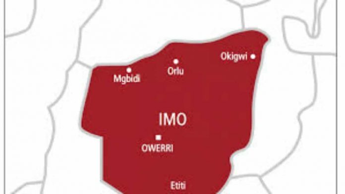 Okigwe Senate Ticket: Substitution Scare Hits Imo APC