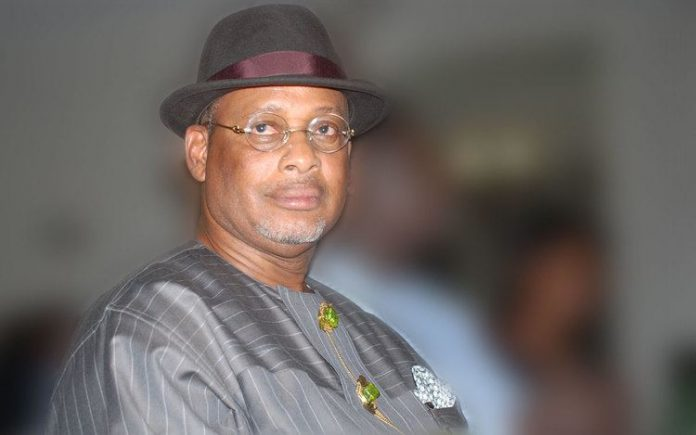 PDP Members In Free-For-All Fight In Celestine Omehia's House