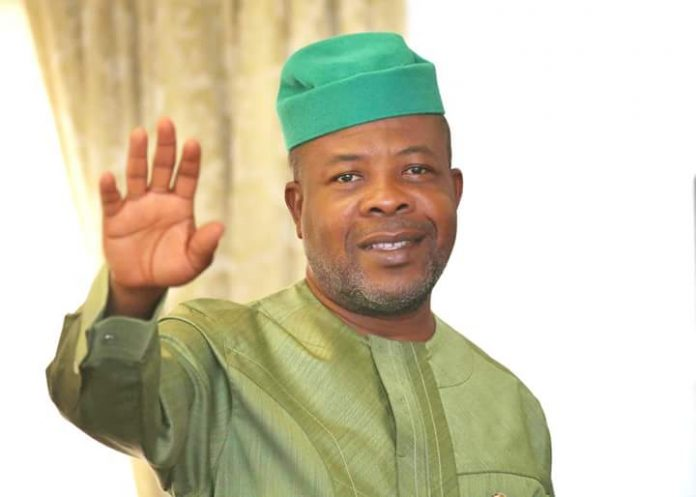 PDP Remains Choice Of Imo People - Ihedioha