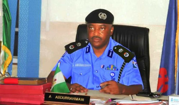 Police Arrest 10 Suspects, Recover Arms In Enugu