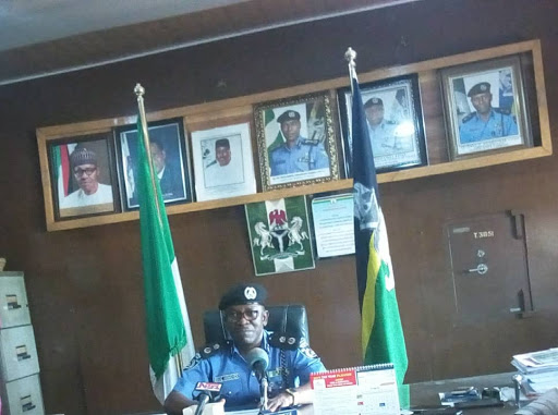 Curfew: Imo Police Command Vow Imo To Enforce Directives