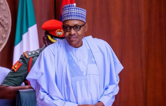 President Buhari Did Not Snub Us – Anambra Traditional Rulers