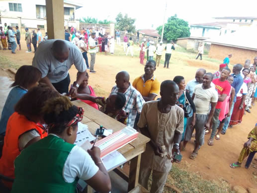 Renewed Agitation For LG Polls In Anambra