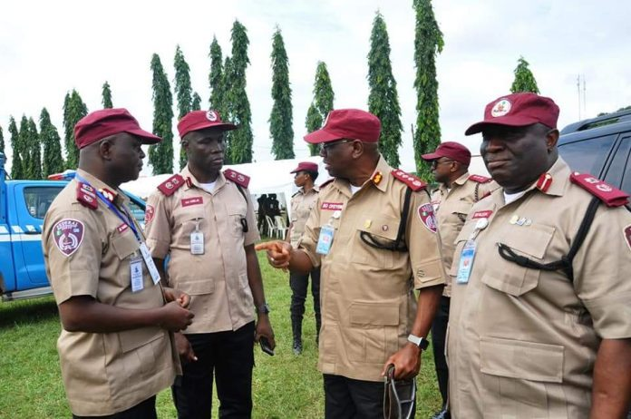 Traffic Offenders In Anambra To Undergo Psychiatric Tests - FRSC