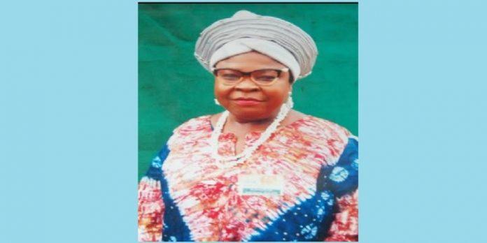 UNESCO Appoints Dr Ifeyinwa Nsude Into Scientific Committee