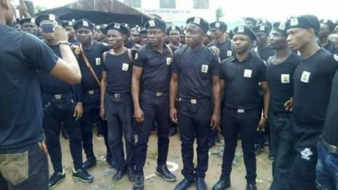 Vigilantees To Be Arrested Over Illegal Jails In Anambra Market