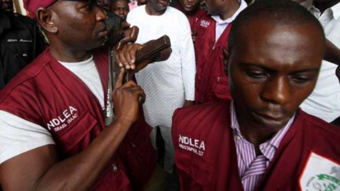 We are not afraid to take on drug barons - Abia NDLEA