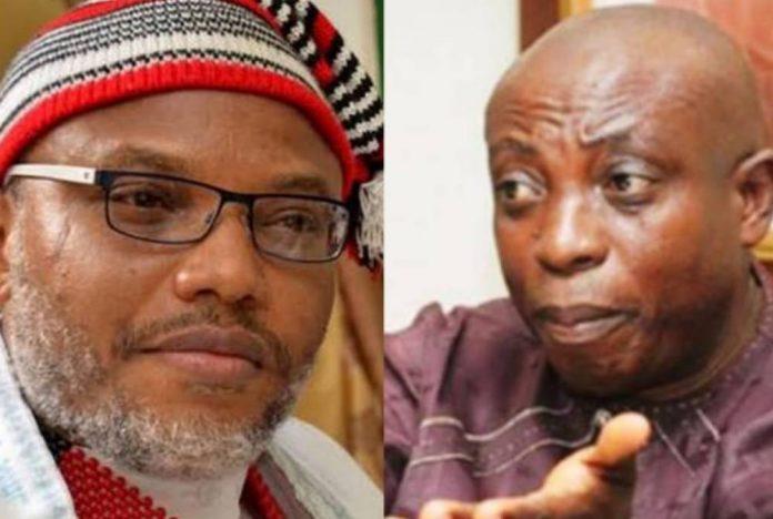 Uwazuruike Is A Traitor - Igbo Masses (Video)