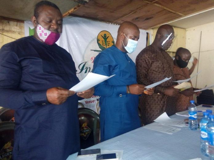 2023 - Youths Will Decide Next Enugu Governor – EYF Coordinator